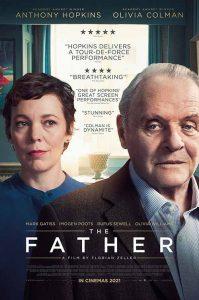 The Father 2020 รีวิวภาพยนตร์