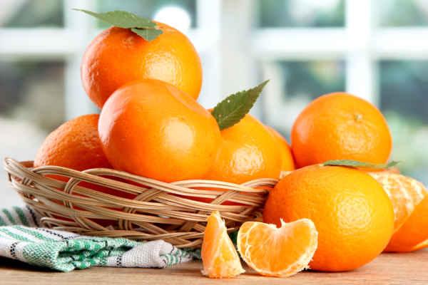 อาหารสีส้มมีประโยชน์ต่อผิว ภูมิคุ้มกัน และอื่นๆอีกมากมาย