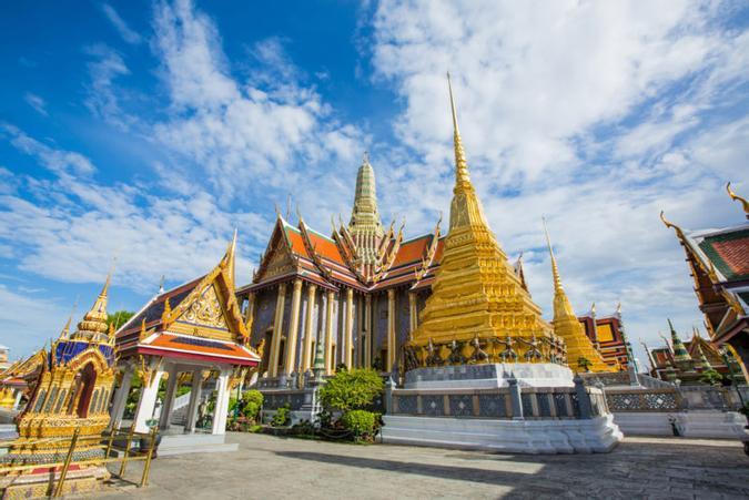 ทัศนศึกษาประเทศไทยและการท่องเที่ยว
