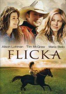Flicka (2006) ฟลิคกา เจ้าม้าเพื่อนรัก ภาค 1