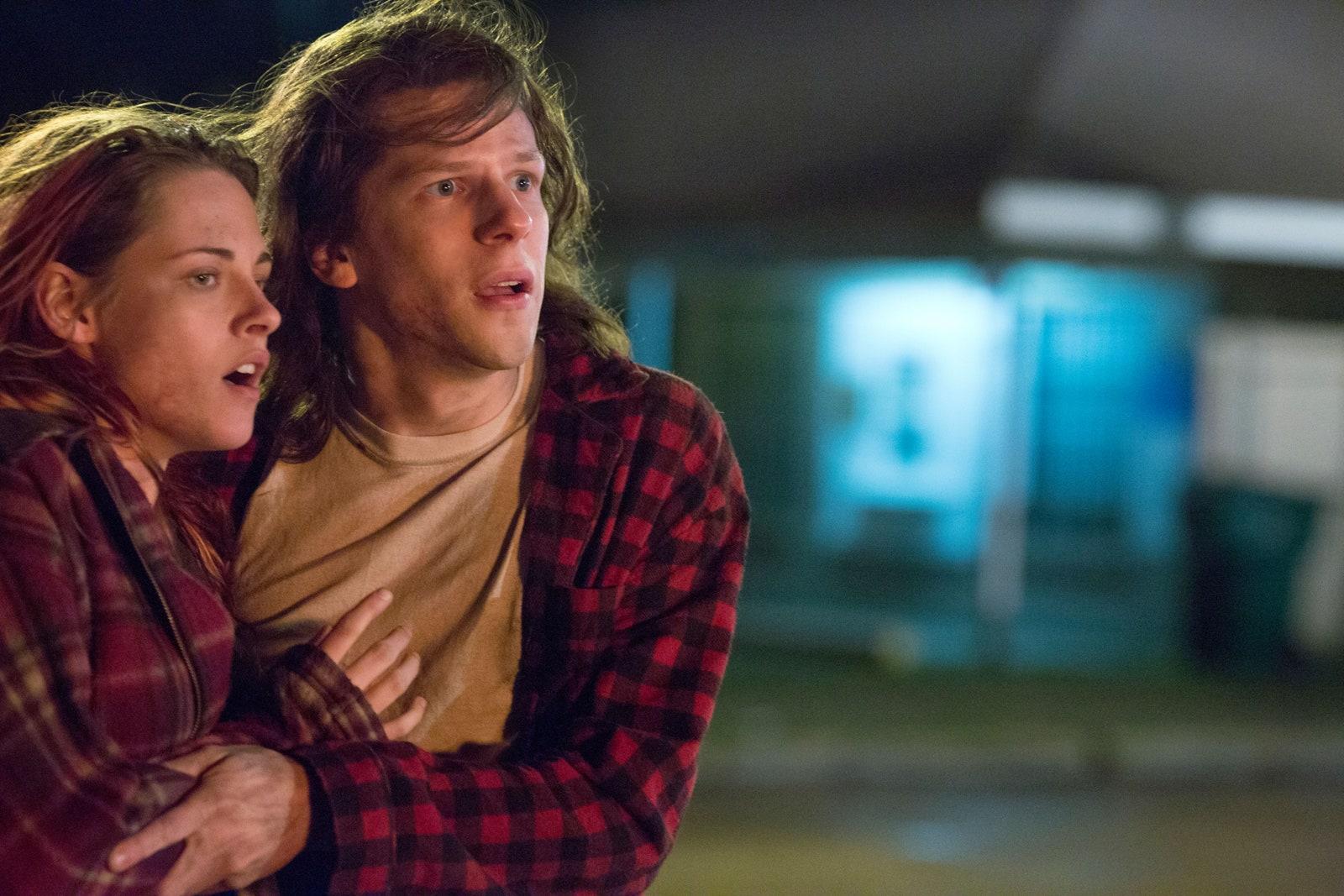 รีวิวเรื่อง American Ultra (2015)