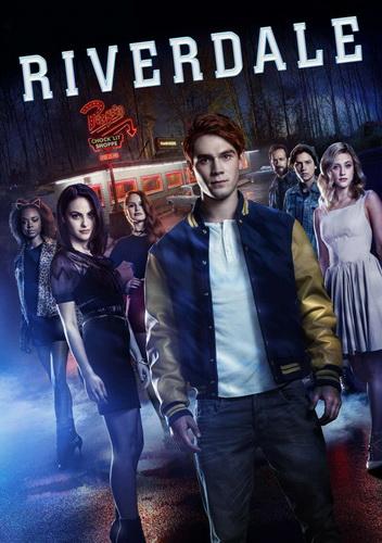 Riverdale ริเวอร์เดล