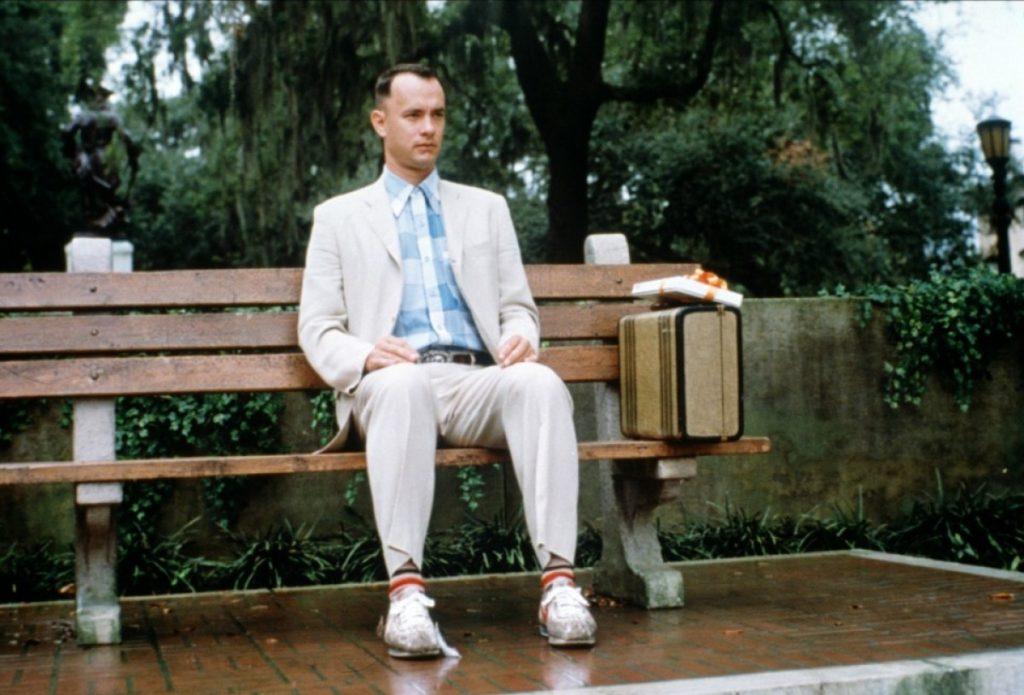 รีวิว หนัง Forrest Gump
