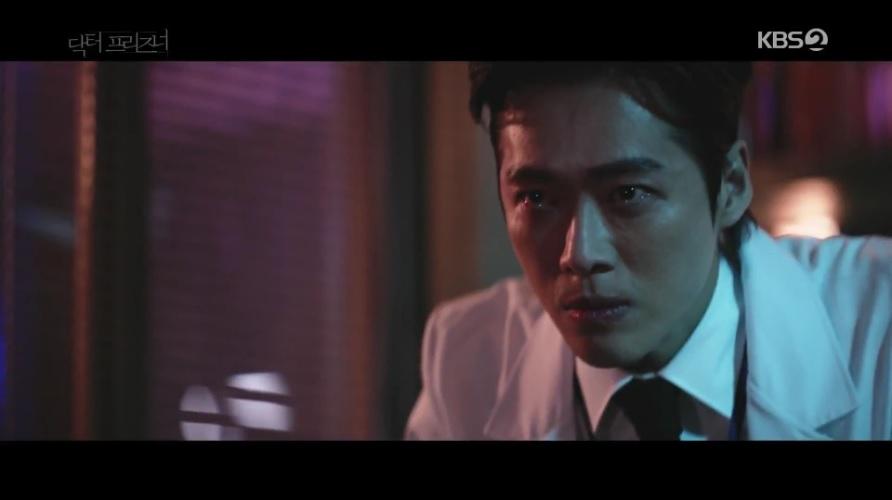 รีวิวเรื่อง Doctor Prisoner (KBS, 2019)