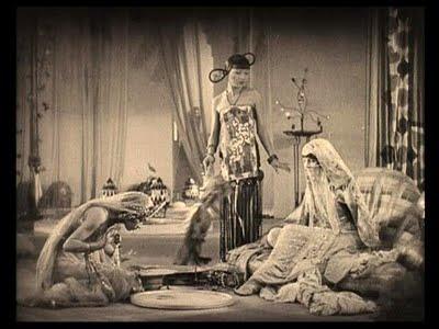 The Thief of Bagdad 1924