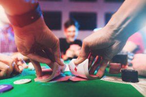 สนุกกับตัวเองในคาสิโนออนไลน์ Casino